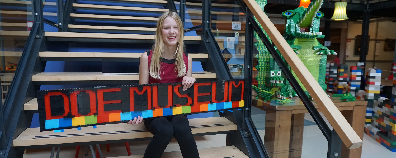 Doener met Doe Museum
